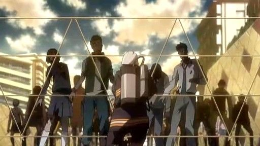 Highschool Of The Dead Episode 8 English Sub Download