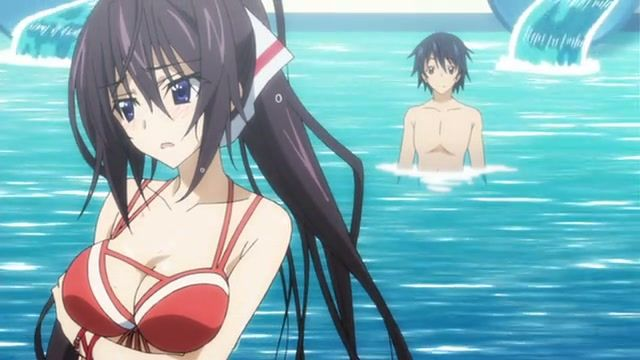 Infinite Stratos  Characters  TV Tropes