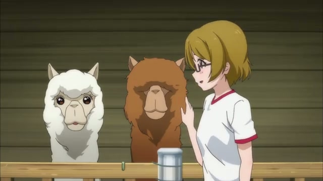love live anime tv tropes