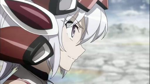 [Anime do Mês] - Senki Zesshou Symphogear 2/5 68