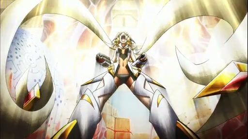[Anime do Mês] - Senki Zesshou Symphogear 2/5 97
