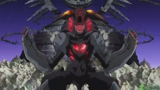 [Anime do Mês] - Senki Zesshou Symphogear 2/5 12