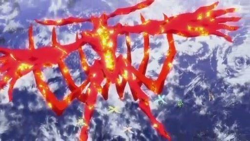 [Anime do Mês] - Senki Zesshou Symphogear 2/5 55