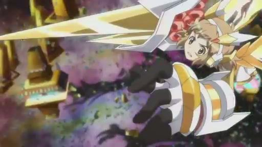 [Anime do Mês] - Senki Zesshou Symphogear 2/5 71