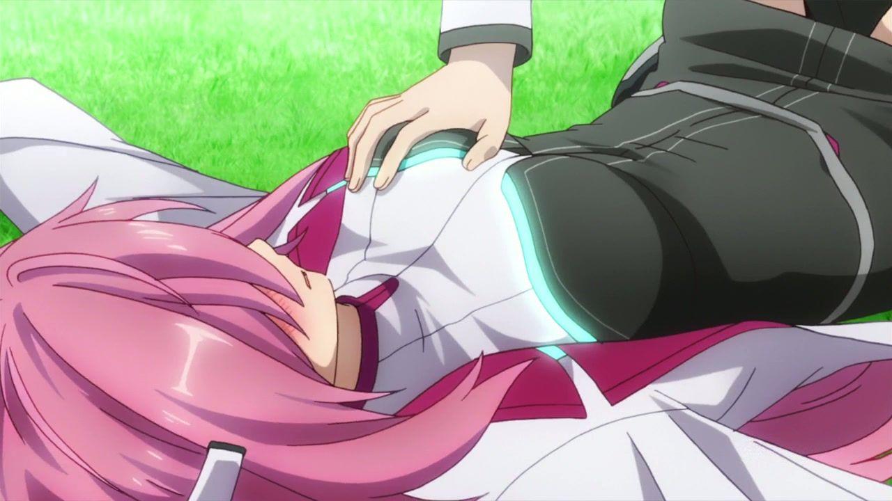 Anime ogre gif hardcore scene