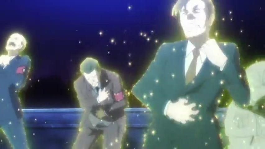 [Anime do Mês] - Senki Zesshou Symphogear 4/5 76