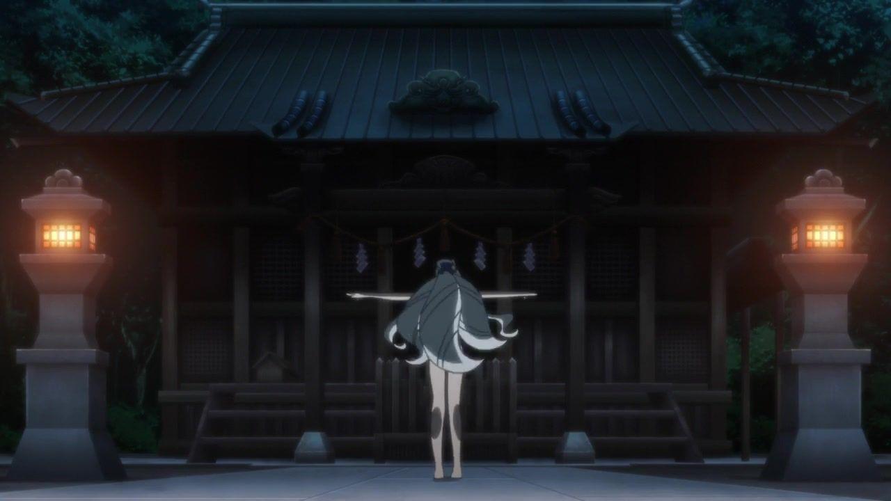 [Anime do Mês] - Senki Zesshou Symphogear 4/5 30