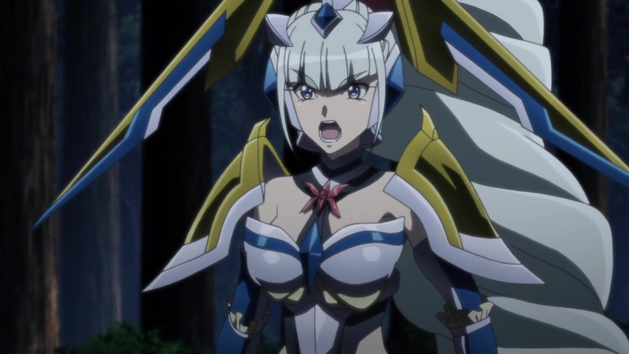 [Anime do Mês] - Senki Zesshou Symphogear 4/5 62