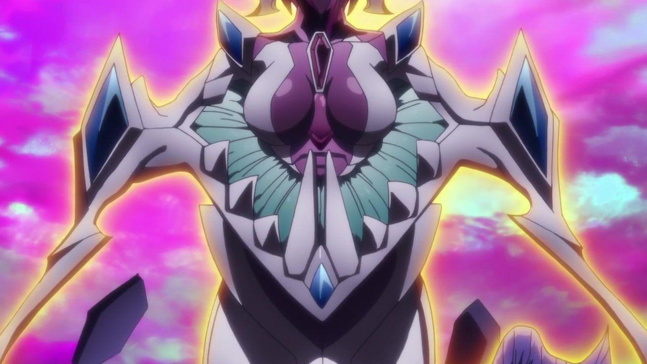 [Anime do Mês] - Senki Zesshou Symphogear 4/5 27