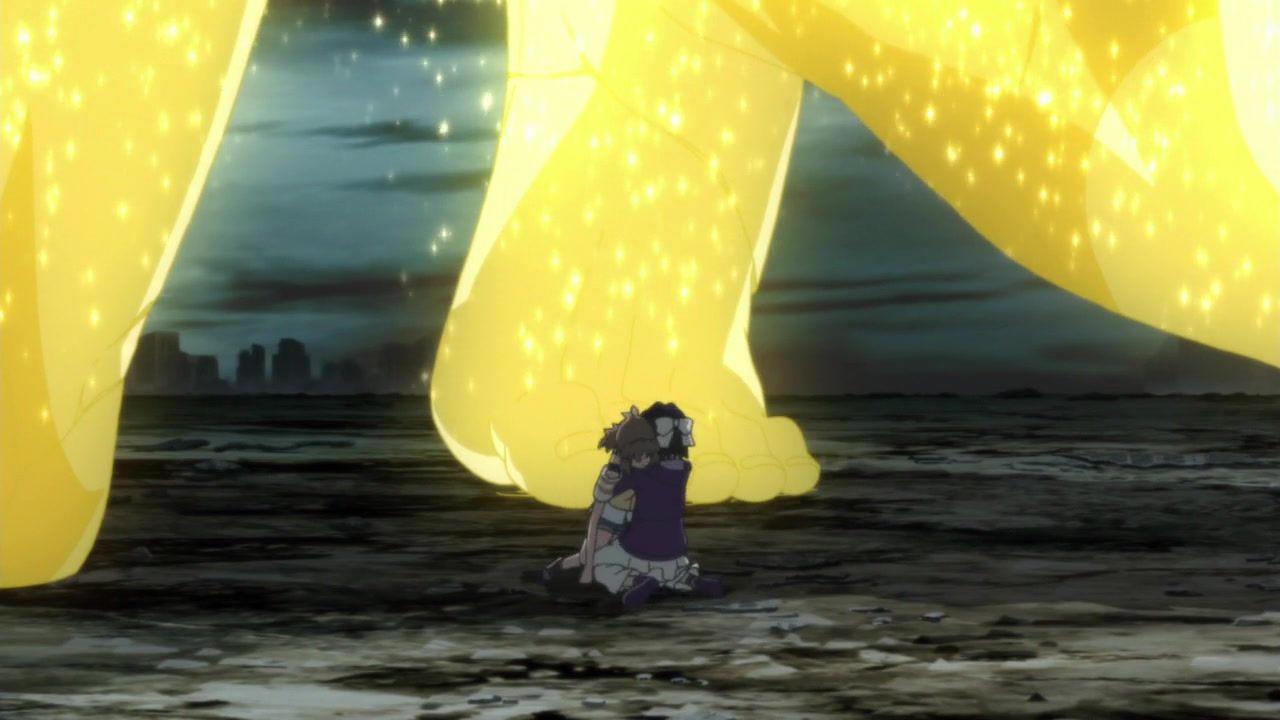 [Anime do Mês] - Senki Zesshou Symphogear 4/5 57