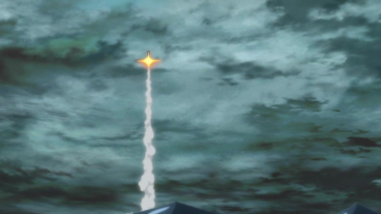[Anime do Mês] - Senki Zesshou Symphogear 4/5 59