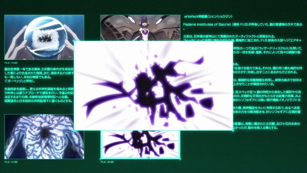 [Anime do Mês] - Senki Zesshou Symphogear 4/5 87