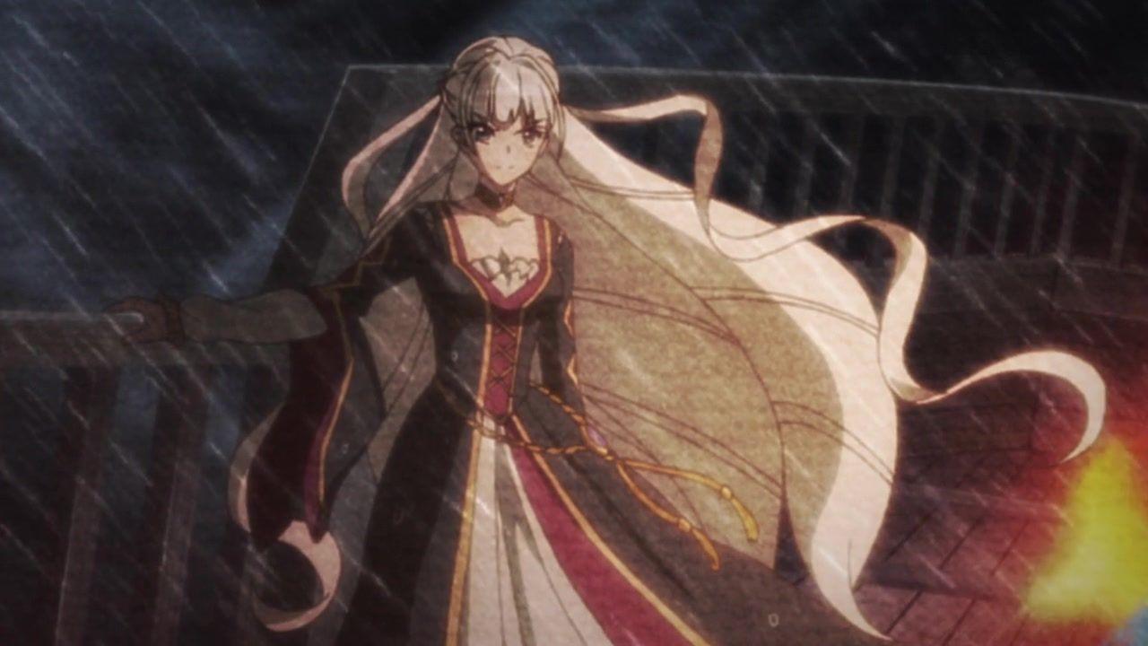 [Anime do Mês] - Senki Zesshou Symphogear 4/5 48