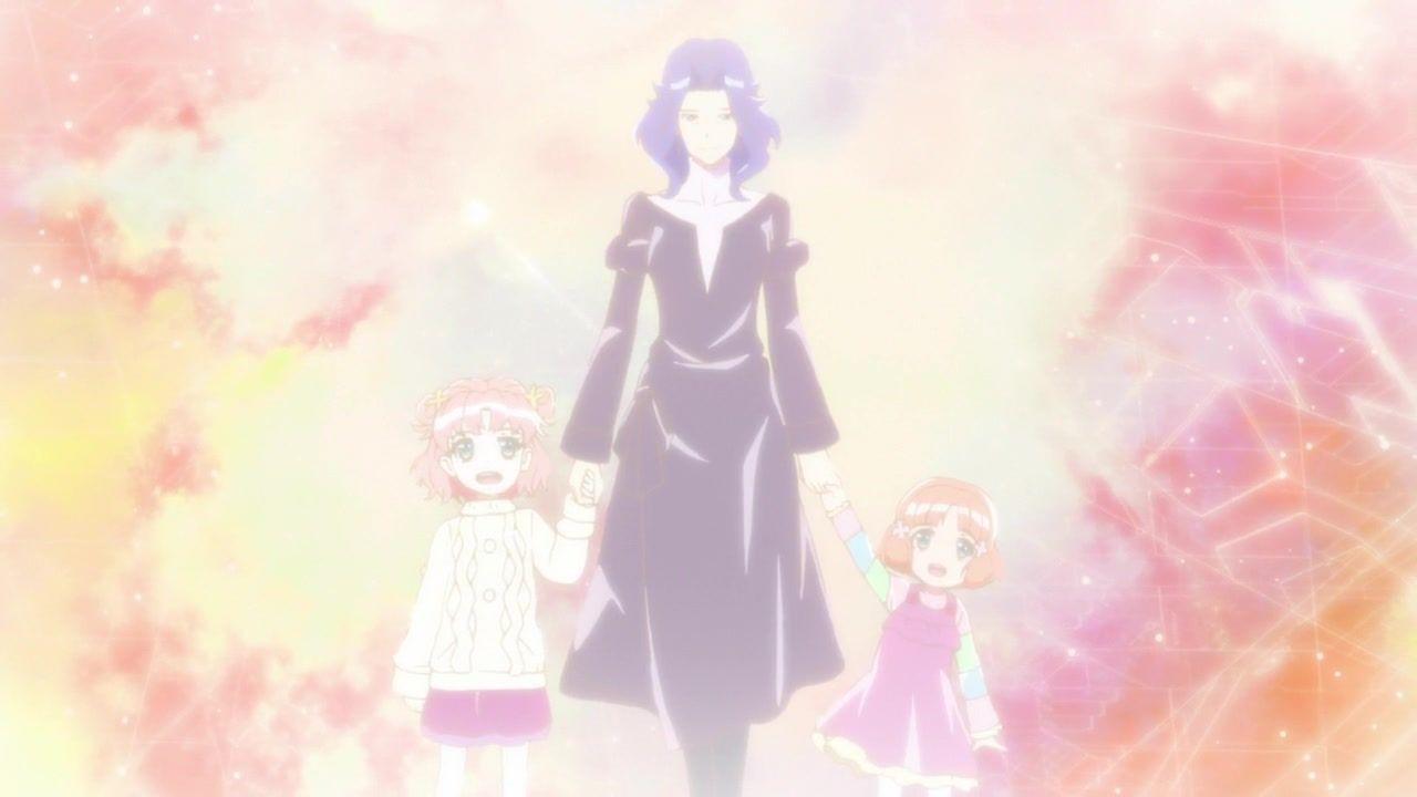 [Anime do Mês] - Senki Zesshou Symphogear 4/5 60