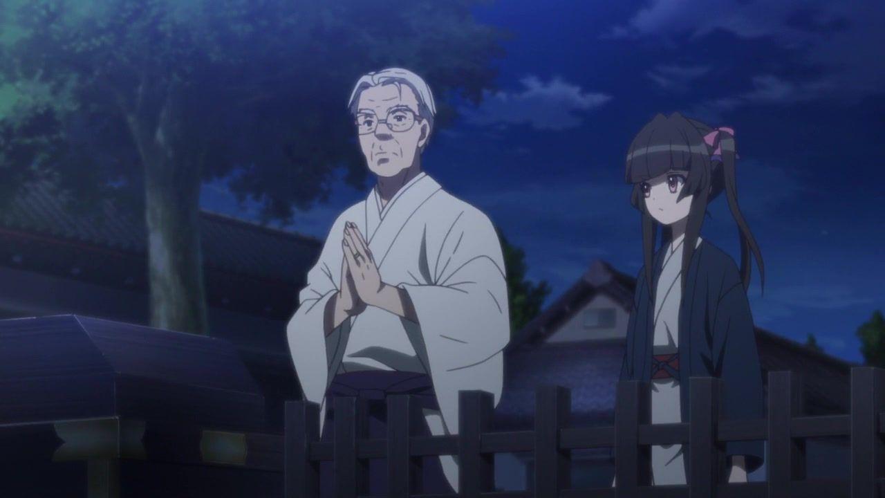 [Anime do Mês] - Senki Zesshou Symphogear 4/5 43