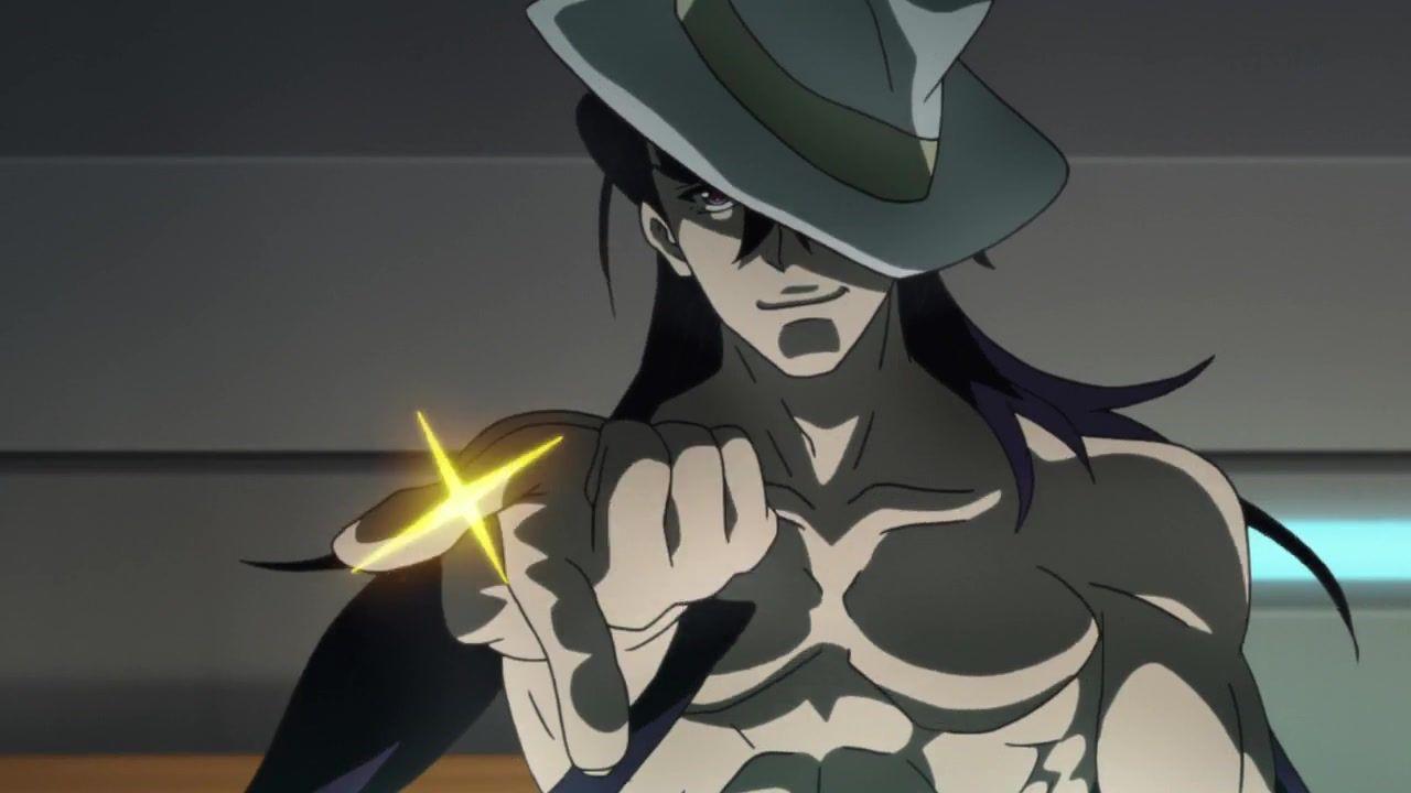 [Anime do Mês] - Senki Zesshou Symphogear 4/5 56