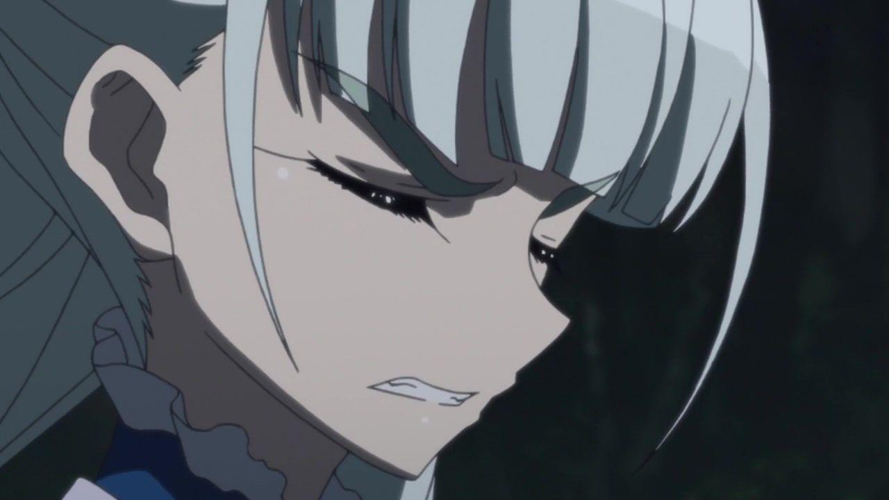 [Anime do Mês] - Senki Zesshou Symphogear 4/5 86