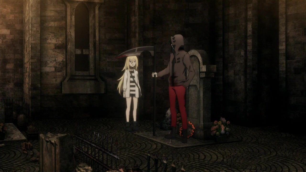 RPG Maker Horror Скачать - Tahyno