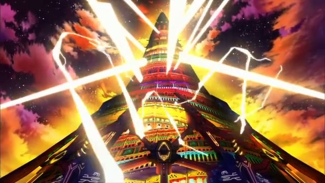 [Anime do Mês] - Senki Zesshou Symphogear 1/5 52