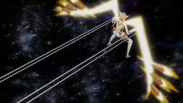 [Anime do Mês] - Senki Zesshou Symphogear 1/5 84